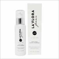 HLP LA' FLORA REPULPING FACIAL CLEANSER 100ML